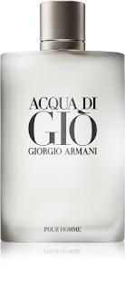 Armani Acqua di Giò Pour Homme toaletná voda pre mužov notino