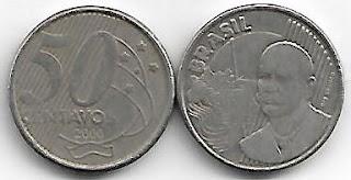 50 centavos, 2000