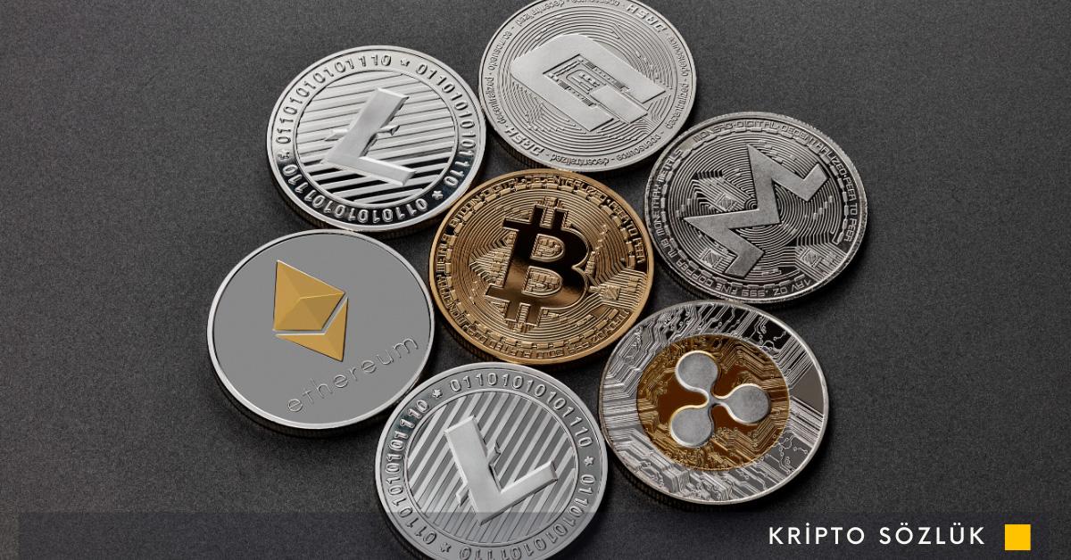 Bitcoin ve Altcoin fiyat tahmini