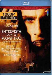 Entrevista Con El Vampiro [1990] [1080p BRrip] [Latino-Inglés] [GoogleDrive] RafagaHD