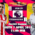 Agen Bola Terpercaya - Prediksi Stoke City vs Tottenham 7 April 2018