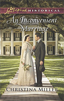 https://www.amazon.com/Inconvenient-Marriage-Love-Inspired-Historical-ebook/dp/B073B39KG7