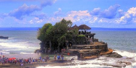 Permalink ke 7 Tips Liburan Ke Bali Ala Backpacker