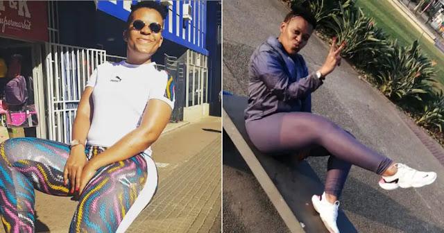 Zodwa Wabantu arrested