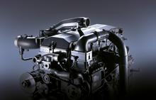 động cơ xe đầu kéo huyndai hd1000