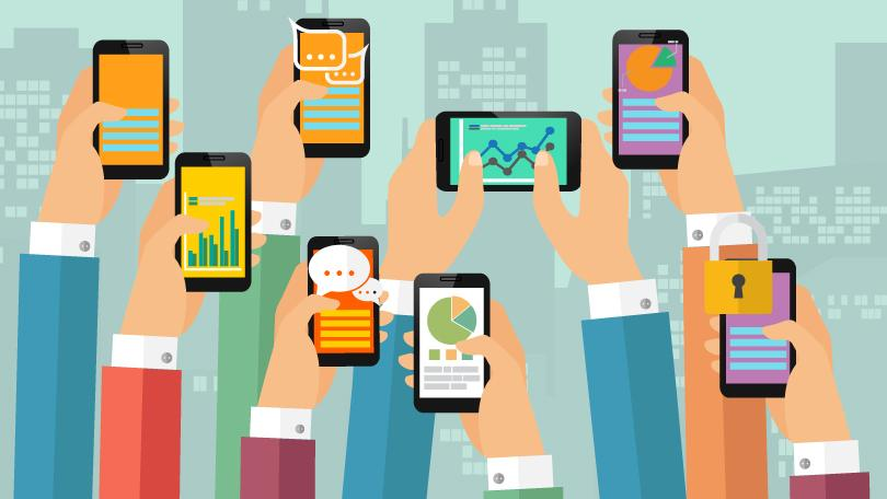Upgrade your Enterprise with these Apps | Vyas Infotech