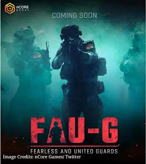FauG Game APK Download Link { updated } | Indian game FauG