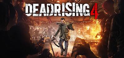 Cerinte Dead Rising 4