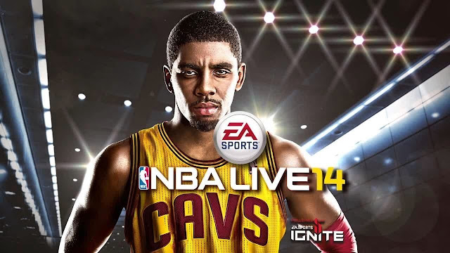 EA NBA Live 14 Game Free Download Full Version