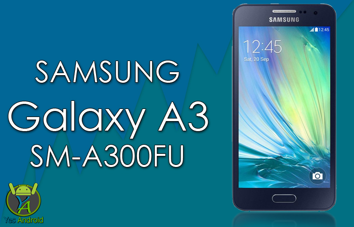 Download A300FUXXU1CPL4 | Galaxy A3 SM-A300FU