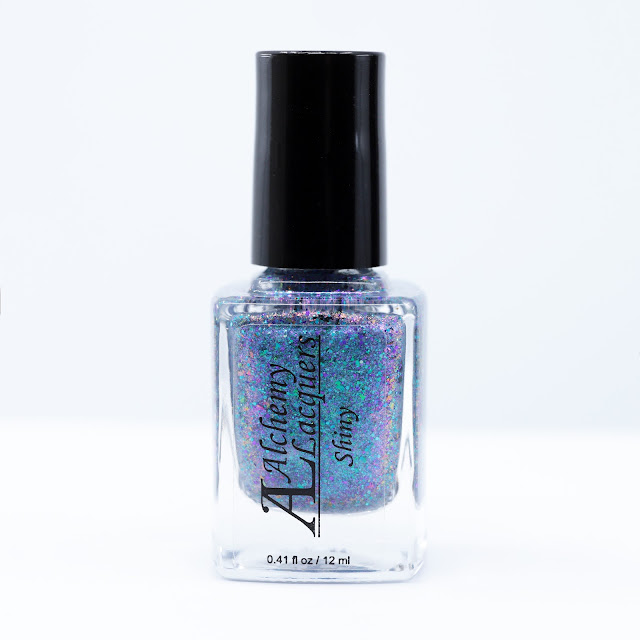 Alchemy Lacquers Shiny