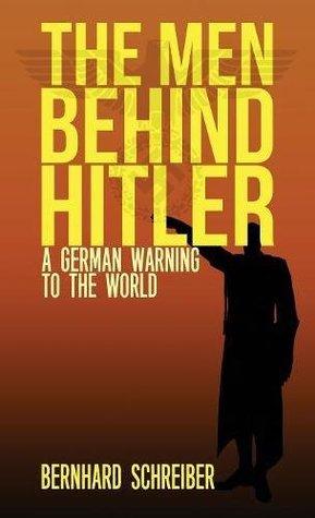 books Nazi Hitler complicity eugenics euthanasia population control psychiatry