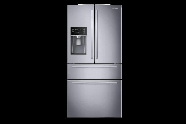 Refrigeradoras Samsung