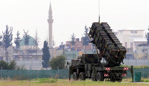 """Η Ισπανία θα διατηρήσει του Patriot στην Τουρκία, παρά τις πρόσφατες """"σφαγές"""" της τελευταίας στη Συρία."""