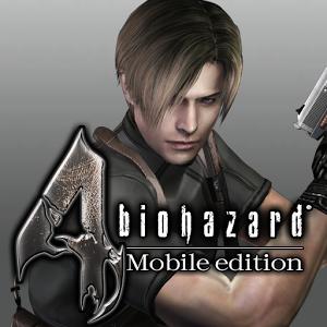 Resident Evil 4 MOD APK All OS terbaru