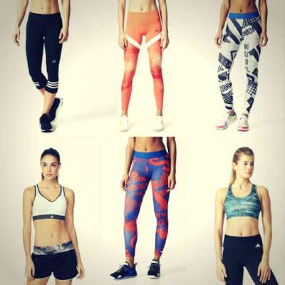 Adidas Moda Fitness