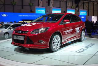 Ford Focus Ecoboost 1.0 Fuel Consumption