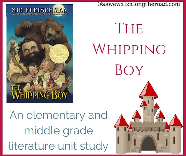 the whipping boy summary
