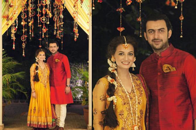 10 Best Bollywood Brides For Wedding Inspiration Celebrity News