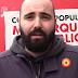 El concejal de IU en Miranda de Ebro denuncia graves amenazas