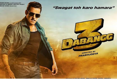 Dabangg full movie watch online in Hindi...