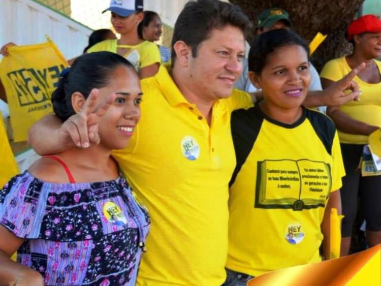 Candidatura a prefeito de Santarém do PSDB já conta com apoio de 4 legendas