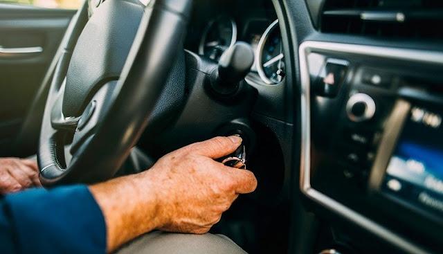 Cara melaksanakan stater yang baik dan benar Tips Aman Saat Stater Mobil Khusus Bagi Kamu Yang Masih Pemula