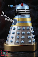 Custom Mission of Doom Dalek 06