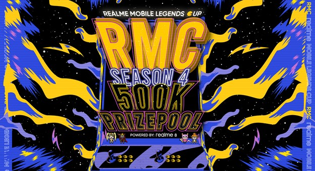 realme Mobile Legends Cup