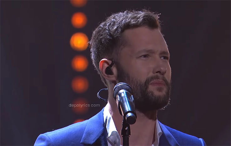ترجمه متن ترانه Calum Scott - You Are The Reason (Iran Lyrics Translation)