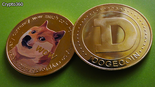 Dogecoin has joined Coinbase Pro