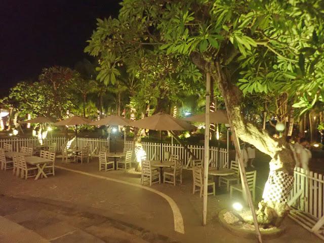 ancol beach city mall
