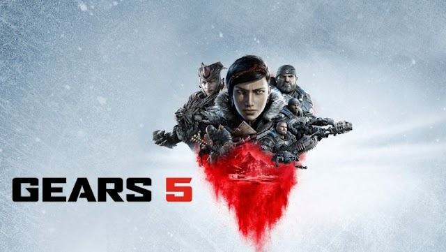 GEARS 5 Trainer Hile İndir