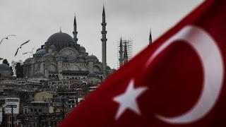 """هاشتاغ يتصدر مواقع التواصل الاجتماعي في تركيا اليوم..""""أردوغان نحن إلى جانبك"""""""