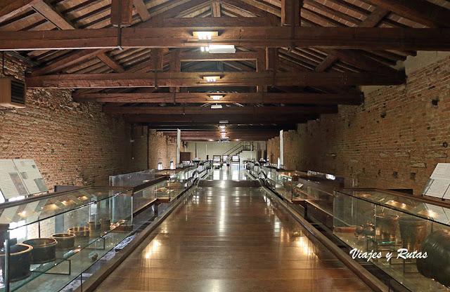 Museo Civico del Palazzo Te, Mantua