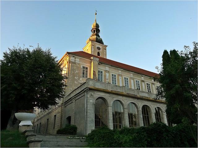 Pałac Oleśnica Mała