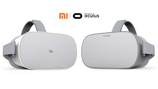 Xiaomi Mi VR: ¿Unas gafas a la altura de la competencia?
