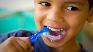 Healthy and Strong Children's Teeth