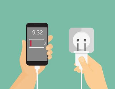 5 Tips Pemakaian Baterai Lebih Irit di iPhone
