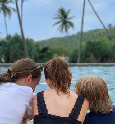 Le milliardaire d'Asos perd trois de ses  enfants dans les attentats du Sri Lanka