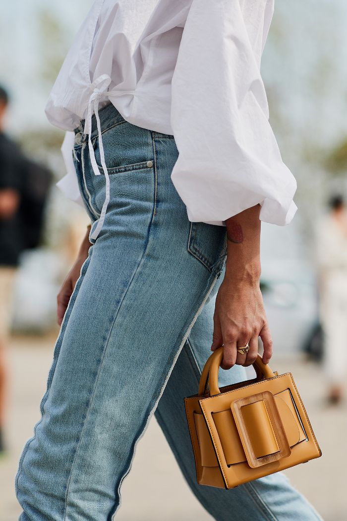 25 Mini Bags Fashion Girls Swear By