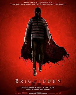 Brightburn - Filho das Trevas: James Gunn divulga trailer estendido e pôster