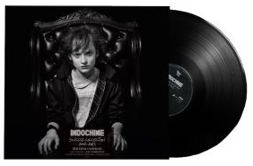 Indochine: Singles collection 2001 – 2021: Vinilo