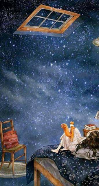 sky in a room fondazione trussardi chiesa san carlo al lazzaretto milano kagnar kjartansson vivi milano quando sarà sly in a room il cielo in una stanza mariafelicia magno blogger colorblock by felym