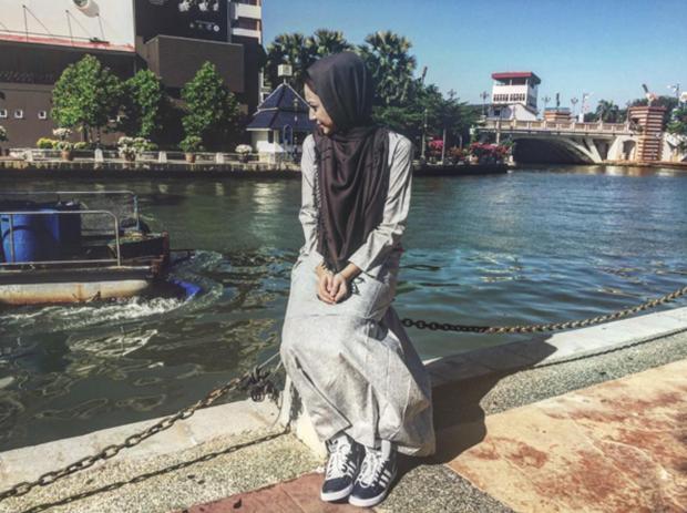 Fathia Latiff Redha Tawaran Lakonan Kurang Selepas Berhijab