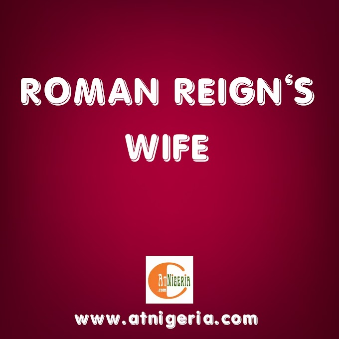 Roman Reigns Wife – Galina Becker: What You don't Know About Her