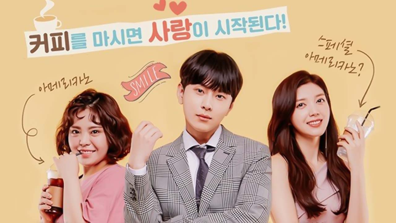 Coffee, Do Me a Favor Episode 8 Subtitle Indonesia