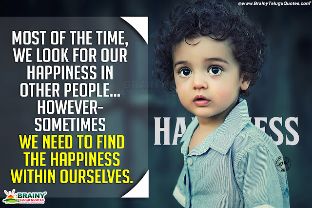 english happiness quotes, nice words about happiness in english, happiness value in english