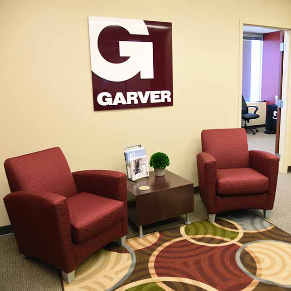 Garver relocates Fort Worth office