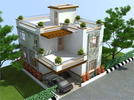 Architects In Amboli Pune